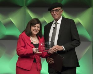 "DR. W.E. ""ED"" BOSARGE HONORED WITH 2017 AACR DISTINGUISHED PUBLIC SERVICE AWARD"